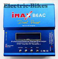 Интеллектуальное зарядное устройство iMAX B6AC c Б.П