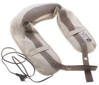 Ударный вибромассажер для спины, плеч и шеи Cervical Massage Shawls