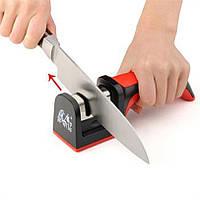 Ручная точилка для ножей ножеточка SR-2250 для керамики и стали