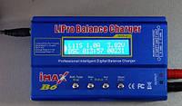 Интеллектуальное зарядное устройство iMAX B6 c Б.П