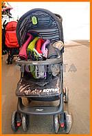 Прогулочные коляски для детей  | Tilly Rover SB-0006C