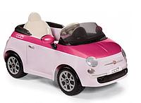 Электромобиль Peg-Perego Fiat 500 Pink IGED1162