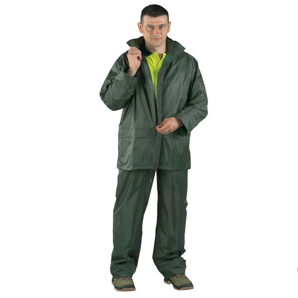 водонепроницаемый костюм для рыбака