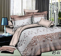 Комплект постельного белья Тет-А-Тет евро  PS-01