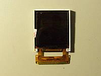 Дисплей (LCD) Samsung B110/ B130/ B300/ E1100/ E1125/ E1175/ E2121 only LCD High Copy