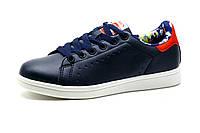 Кроссовки женские / подростковые BaaS Classic Stile, синие, фото 1