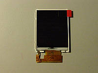 Дисплей (LCD) Samsung C3050, без платы high copy