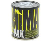 Витамины и минералы Universal Nutrition Animal Pak  15pak