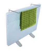 Электроконвектор Термия настенный 2 кВт ЭВНА 2,0/230 С2 мб ЭЛИТ с рамкой для сушки