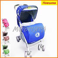 Детские летние коляски для прогулок