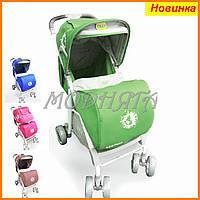 Прогулочные коляски для детей Voyage