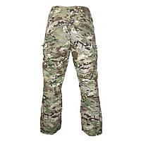 Брюки TMC Cargo10 Tactical Pants with inside Pads Multicam
