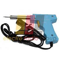 Паяльник ZD-60A  (в форме пистолета)  30-70 Вт. C защитным кожухом
