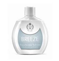 Breeze Freschezza Talcata