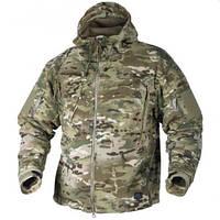 Куртка PATRIOT - Double Fleece - мультикам