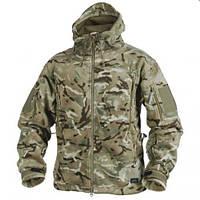Куртка PATRIOT - Double Fleece - MP Camo®