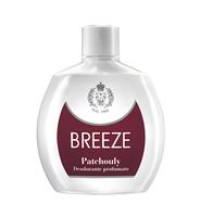 Breeze Patehouly