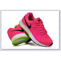 Женские кроссовки Nike Air Zoom Pegasus 31 розового