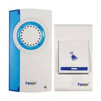 Беспроводной звонок Feron E-221