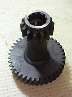 Блочка КПП ВАЗ 2101 - 2107 нового образца 14 зубьев