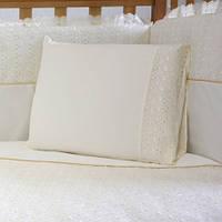 Набор постели в кроватку 6 ед. Cream Ivy  Верес™