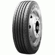 Автошины грузовые Kumho 205/65R17,5 127/125J KRT02;  KRS03 TL