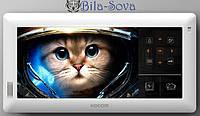 Цветной видео домофон + DVR Kocom KVR-A510