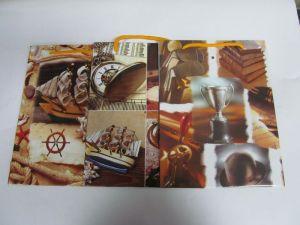 """Подарочные пакеты """"Морские приключения"""" мix 3"""