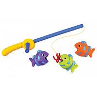 Игрушка для ванной K's Kids Рыбалка 10693 EUT/20-082