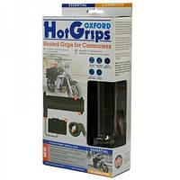 Ручки с подогревом Oxford Hot Grips Commuter для мототехники