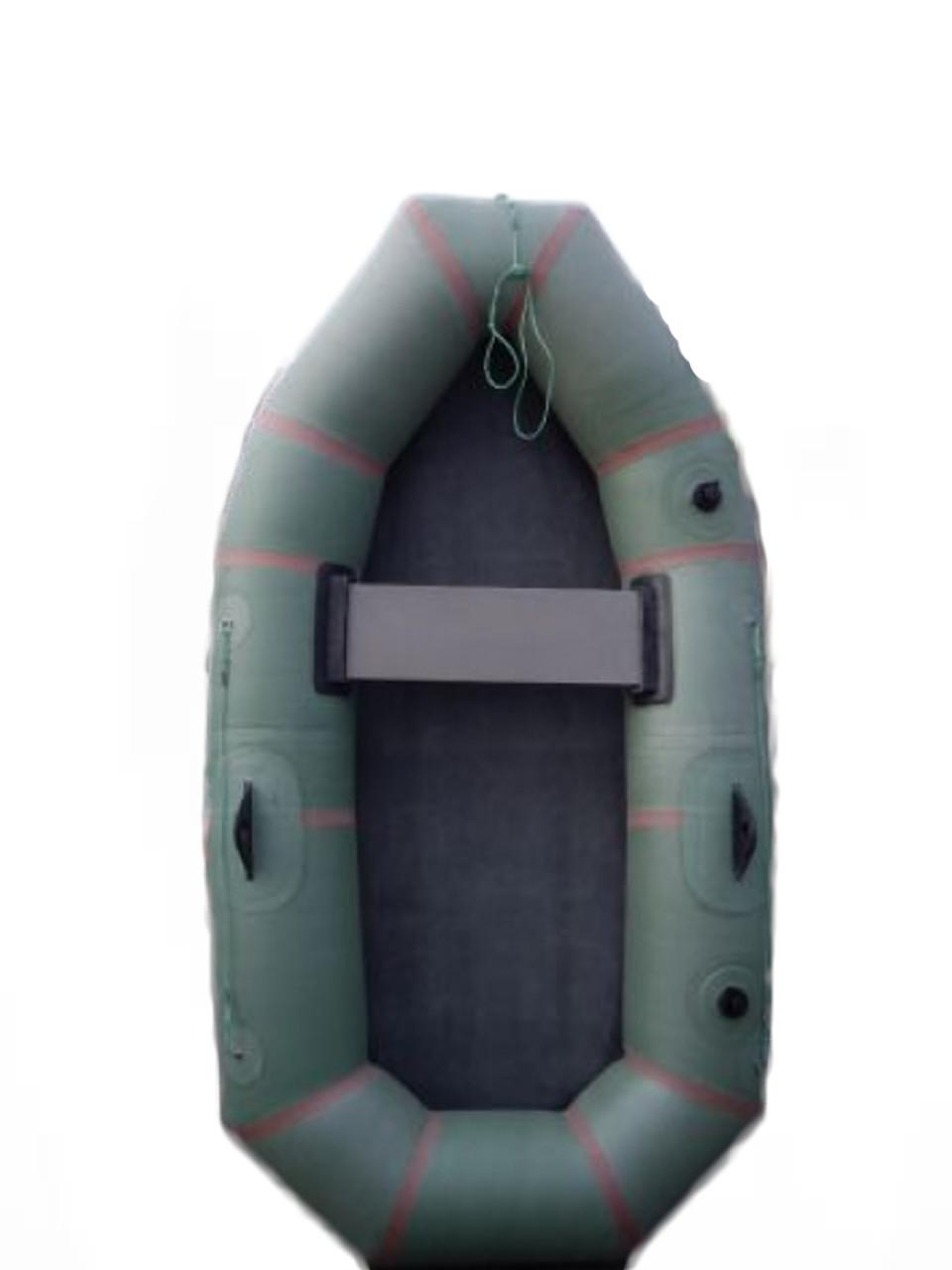 лодка колибри полуторка
