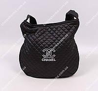 Женская сумочка стеганая Chanel QB02