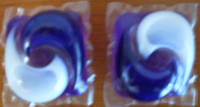Ariel Гель для стирки в капсулах Color & Style 30 шт, фото 1