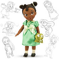 Disney Animators' Collection Tiana Doll - 16'' Тиана