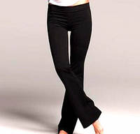 Женские (р.42-50) спортивные брюки ''классика'' (бифлекс)