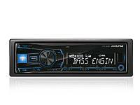 Автомагнитола  Alpine UTE-80B (без диска)