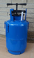Автоклав для домашнего консервирования на 10 литровых банок пр-во Харьков