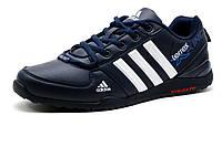 Кроссовки мужские Adidas Terrex Xking, темно-синие с белым, р. 42 44, фото 1