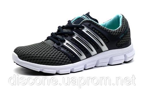 Кроссовки мужские Adidas Crazycool, серый