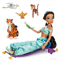 Поющая кукла принцесса Жасмин Дисней