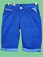 Шорты-бриджи для мальчика Bogner 8-10 лет 134-140 (Турция)