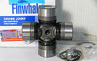 Крестовина вала карданного ВАЗ 2121-2123 (со штуцером для смазки) (пр-во FINWHALE)