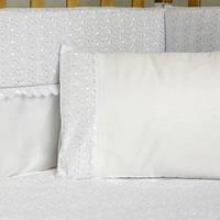 Сменная постель для новорожденных  3ед. Ivy White Верес™