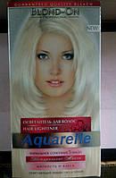 Aqvarelle осветлитель для волос Болгария