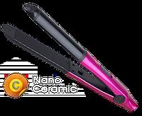 Выпрямитель плойка для волос 2 в 1 MAGIO MG-572P
