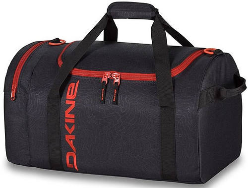 Компактная спортивная сумка Dakine 8300483 EQ BAG 31 L 2015 palm, 610934904833Компактная спортивная сумка Daki