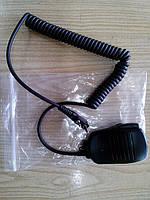 Тангента (спикер+микрофон) для радиостанции Kenwood, Wouxun, etc
