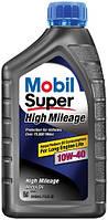 Полусинтетические моторные масла Mobil Clean HIGH MILEAGE 10W40