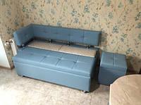 """Маленький диван на кухню со спальным местом """"T5 сон"""""""