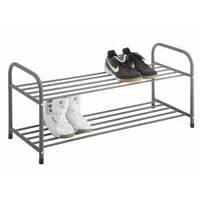 Полка для обуви PRICE STAR 92х35х39см металлическая